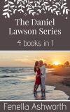 Copy of Copy of Copy of The Daniel Lawson Series 2 books in 1-8