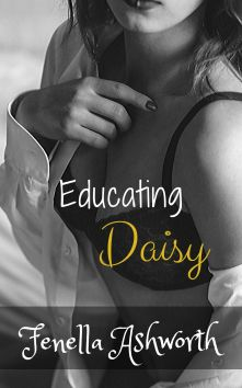 Educating Daisy new cover