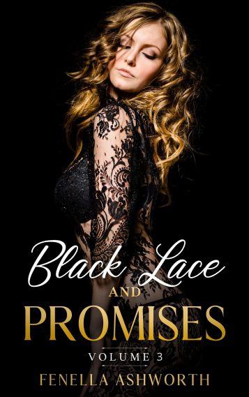 Black Lace Vol 3