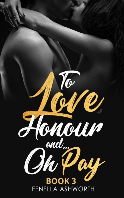 To Love Honour Book 3